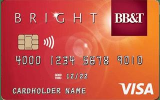 BB&T Bright® Credit Card