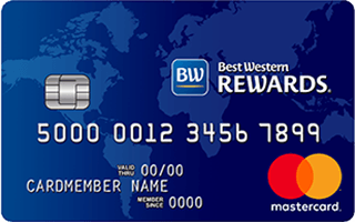 Best Western Rewards® MasterCard® review