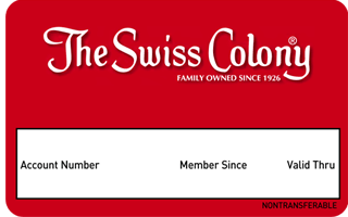 The Swiss Colony Credit review