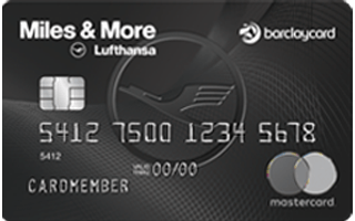 Miles & More® World Elite Mastercard® review