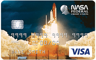 NASA Federal Platinum Advantage Rewards Credit Card review
