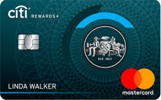 Citi Rewards+℠ Student Card review