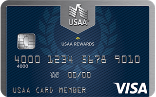 The American Legion USAA Rewards™ Visa Signature® Card review