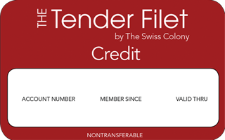 Tender Filet Credit review