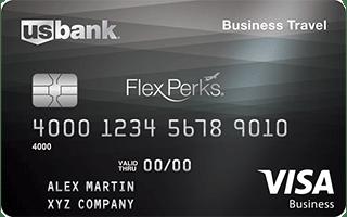 U.S. Bank FlexPerks® Business Travel Rewards review