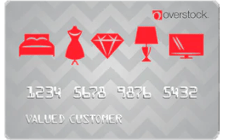 Review: Overstock Store Credit Card