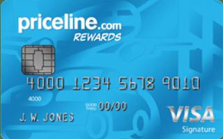 Priceline Rewards™ Visa® Card review