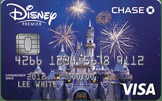 Disney® Premier Visa® Card review