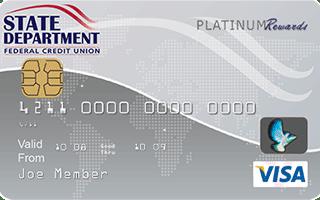 SDFCU Savings Secured Visa Platinum Card review