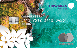 Hawaiian Airlines® World Elite Mastercard® review