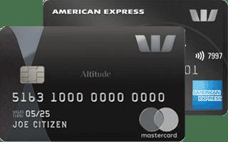 American Express Westpac Altitude Black Bundle