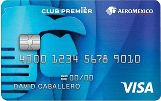 AeroMexico Visa® Secured Card review
