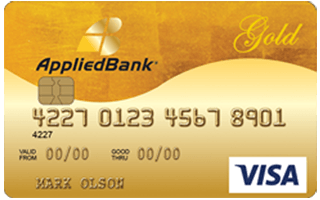 Applied Bank® Secured Visa® Gold Preferred® Credit Card review