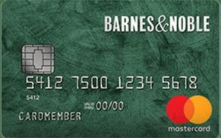 Barnes & Noble Mastercard® review