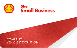 Shell Small Business Card review
