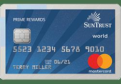 SunTrust Prime Rewards logo