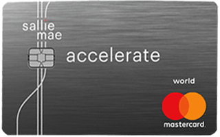 Sallie Mae Accelerate℠ card review