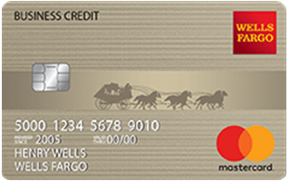Wells Fargo Business Secured Credit Card review