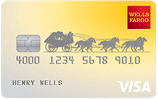 Wells Fargo Cash Back College℠ Card review