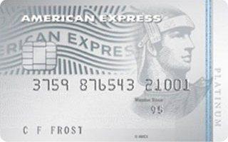 American Express Platinum Edge Credit Card Review