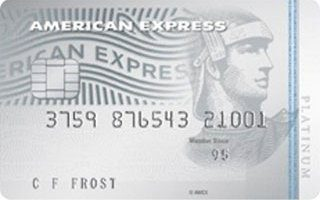 American Express Platinum Edge Credit Card