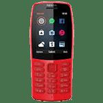 Nokia 210: Features | Pricing | Specs