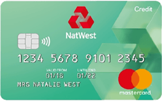The NatWest Credit Card