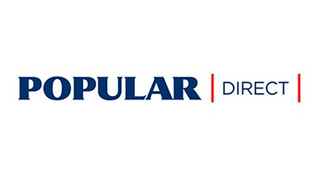 Popular Direct Select Savings logo