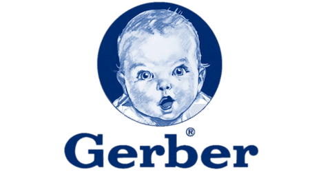 Gerber burial insurance logo
