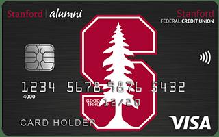 Stanford Alumni Rewards VISA® Credit Card review