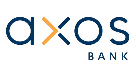 Axos Bank Rewards Checking logo