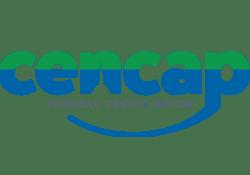Cencap Federal Credit Union Visa credit card logo