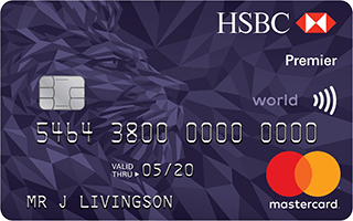 HSBC Premier Credit Card review 2021