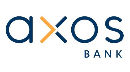 Axos Bank Business Savings logo