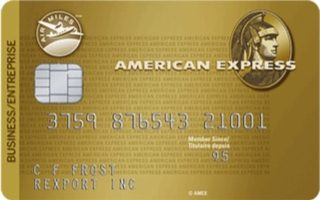 American Express AIR MILES for Business Card Review