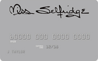 Miss Selfridge Mastercard review August 2020