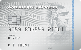 American Express Platinum Cashback Everyday Card review 2020