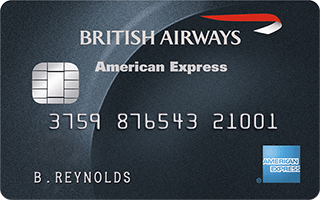 British Airways American Express Premium Plus Review 2020