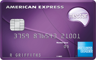 The American Express Nectar Credit Card review 2020