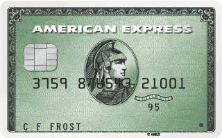 The American Express Green Card review 2020