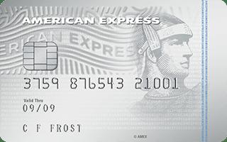 American Express Platinum Cashback Card review September 2020