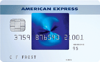 American Express Rewards Low Rate Credit Card review