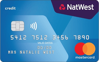 NatWest Reward Credit Card review 2020