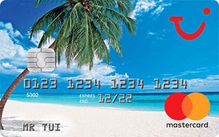 Tui Credit Card Review And Specs 24 9 Apr Finder Uk