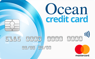 Ocean Credit Card review July 2020
