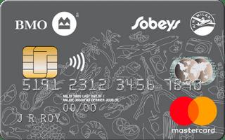 BMO Sobeys AIR MILES Mastercard Review