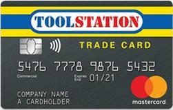 Toolstation Trade Credit Card review 2020