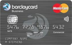 Barclaycard Business Flex Credit Card review March 2020