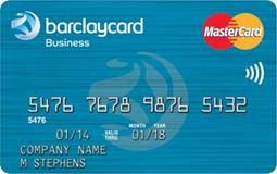 Barclaycard Business Select Credit Card review April 2020