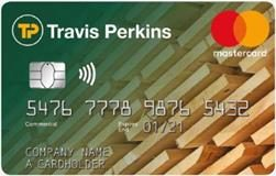 Travis Perkins Trade Credit Card review 2020